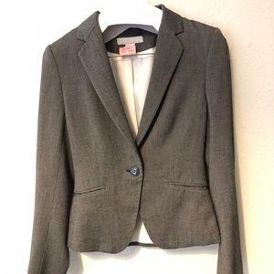 EUC Grey H&M Blazer